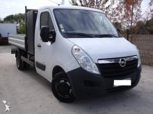 furgoneta volquete Opel