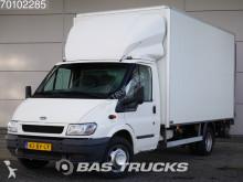 Ford Transit 350L 2.4 TDI Bakwagen Laadklep Airco 18m3 A/C