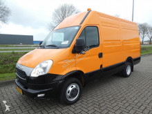 Iveco Daily 40C17 L2H2 WERKPLAATS INR