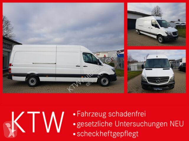 Mercedes Sprinter316 MAXI,AHK3,5T,DriverComf,EasyCargo Transporter/Leicht-LKW