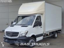 Mercedes Sprinter 513 CDI Bakwagen Laadklep Zijdeur 21m3 A/C Cruise control