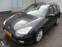 coche familiar Ford