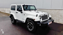 Jeep Wrangler X edition