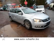masina berlină Volkswagen