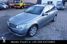 Mercedes C220 T CDI Leder, Navi APS Comand, Bi-Xenon, Sch