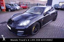 Porsche Panamera 4 3.6 Leder, Schiebedach, Bi-Xenon, Cam