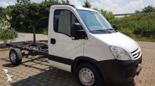Iveco Daily 35s10 Org. 258Tkm