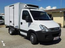 koelwagen Iveco