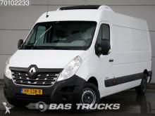 Renault Master 2.3 dCi 125 Koelwagen -15C Vries Dag/Nacht L3H2 9m3 A/C Cruise control