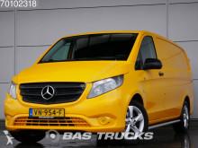 Mercedes Vito 114 CDI Lang Werkplaatsinrichting Full Option L2H1 6m3 A/C Cruise control