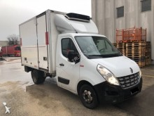 Renault special meat refrigerated van
