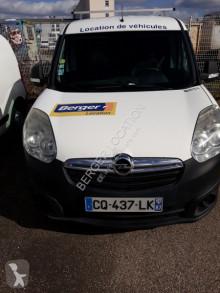 Zobaczyć zdjęcia Pojazd dostawczy Opel L1H1 DCI 100