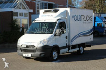 Iveco Daily 35S13 Carrier Xarios 200/Strom/Klima/FRCX