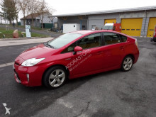 Toyota sedan car