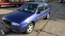 Ford Fiesta 1.2 Auto