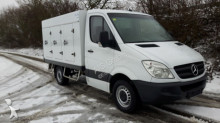 Mercedes Sprinter 310cdi Euro-5 EEV ColdCar MultiTemp Ice