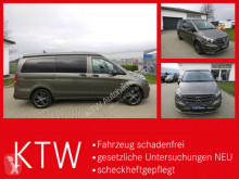 Mercedes Vito Marco Polo 220d ActivityEdition,AHK,Kamera