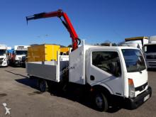 Nissan Cabstar 35.13 Transporter/Leicht-LKW