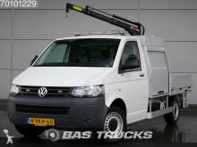 užitkový vůz s plochou Volkswagen