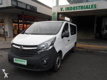 Opel Vivaro 1.6 CDTI 115 CV