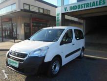 bestelwagen Peugeot