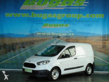 Ford Courier 1