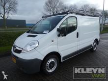 Opel Vivaro 2.0 CDTI L1H1 airco, navi, 102 dkm