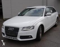 Audi A4 Avant Ambition