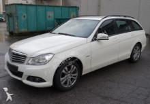Mercedes C-Klasse T-Modell C 180 T CDI BlueEfficiency