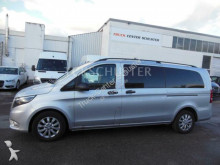 Mercedes Vito Tourer 116CDI KBE 9 Select Extralong Becker