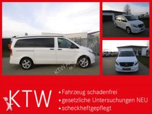 Mercedes Vito MarcoPolo Activity Edition,Allrad,Standh.