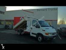 Iveco Daily CCb 35C12 emp 3.45m