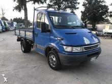 camioneta Iveco