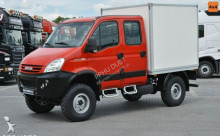 veicolo commerciale Iveco Daily
