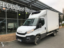 Iveco Daily CCb 35C13 D Empattement 3000 Tor