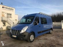 Renault Master Traction 125.35 L3H2
