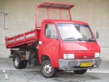 Nissan Trade Trade CASSONE RIBALTABILE