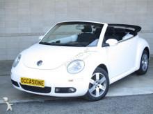 Volkswagen New Beetle New Beetle 1.9 TDI CABRIO