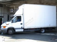 фургон Iveco
