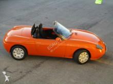другие коммерческие автомобили Fiat