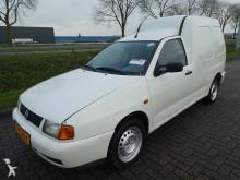 Volkswagen Caddy 1.9 SDI 172 DKM