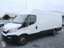 Iveco Daily 35S13 2,3 Maxi Kasten L4H3 Klima