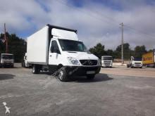 фургон Mercedes