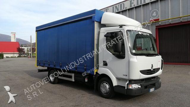 Veicolo commerciale Renault Midlum 180.75 E5