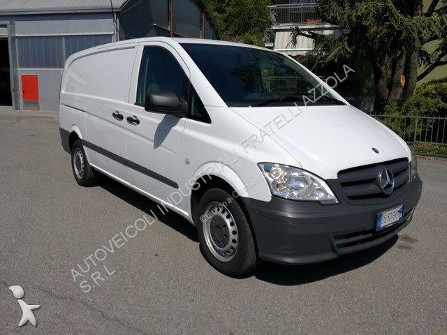 Veicolo commerciale Mercedes Vito  110 CDI