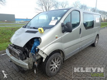 Opel Vivaro 2.5 CDTI dc automaat
