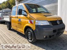 Volkswagen T5 | 4 x 4 | 2,5 TDI | Klima | ATM | AHK |