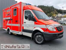 ambulance onbekend