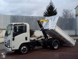 new ampliroll tipper van