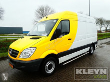 Mercedes Sprinter 310 CDI l2h2 sidepipes 37s